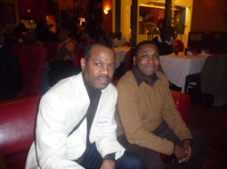 black speed dating chicago