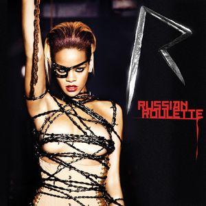 Rihanna-russianroulette