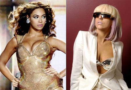 Beyonce-ladygaga