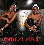 Album-indiaarie