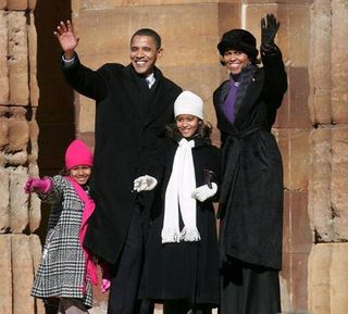 Obamafamily-winter